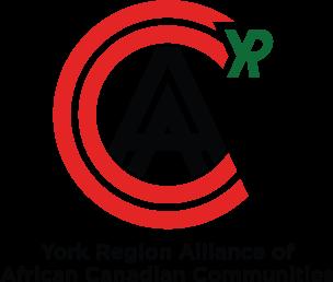 York Region Alliance of African Canadian Communities Logo